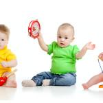 Pediatric Therapy Programs
