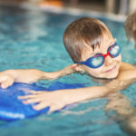 Make a big splash with Aquatic Therapy!